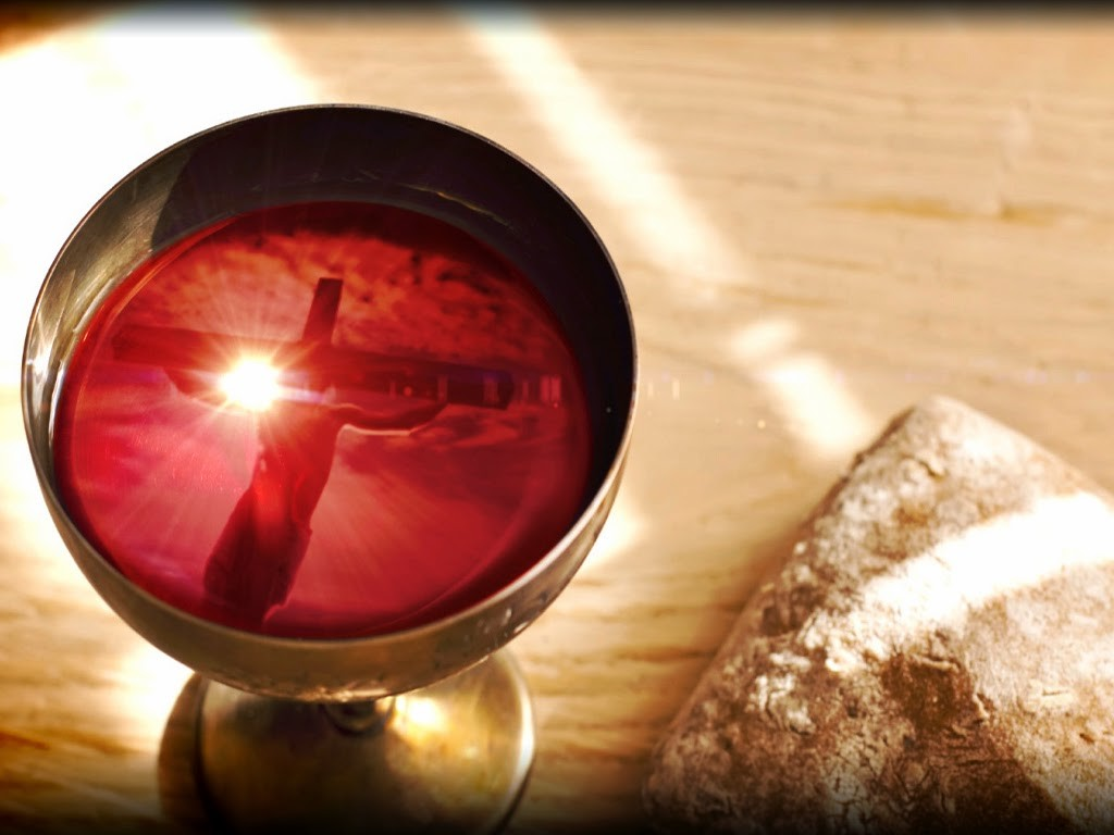 28th January: Holy Communion 2:30pm