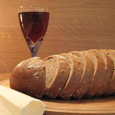 7th February - Holy Communion - 11:30am